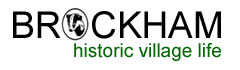 Brockham Village History