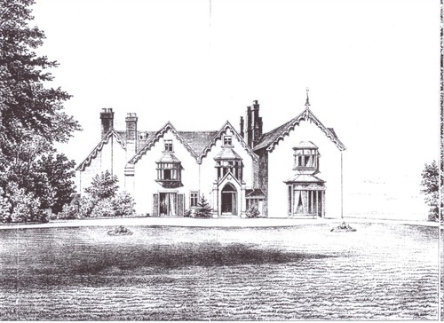 Brockham Lodge 1878
